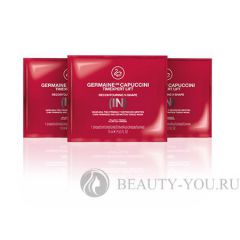 TE LIFT (IN) Recontouring V-shape Mask 2 un  Реконтурирующая маска V-Shape 420019  2 шт. (Germaine de Capuccini) 81607