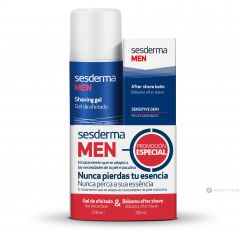 НАБОР MEN (SESDERMA)