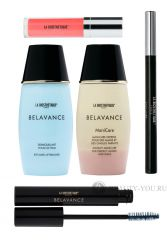 Набор декоративной косметики Special Make-up1 N198 SPECIAL MAKE-UP SETS (La Biosthetique)
