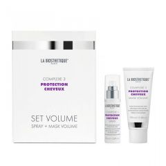 Protection Cheveux Complexe - Power уход