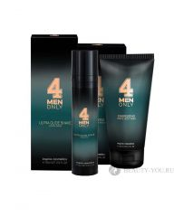 Inspira Absolue 4 MEN ONLY - линия для мужчин (Inspira: сosmetics) Инспира