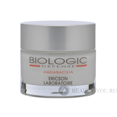 УВЛАЖНЯЮЩИЙ КРЕМ АКВАБАСИЛИА Aquabacilia skin ecology hydrating cream E1913 (ERICSON LABORATOIRE)