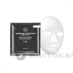 Регенерирующая маска для лица TIMEXPERT SRNS REPAIR NIGHT PROGRESS MASK    (Germaine de Capuccini) 81710