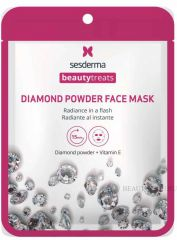 BEAUTY TREATS Diamond powder face mask Маска для сияния кожи СЕСДЕРМА (SESDERMA)