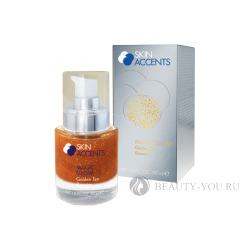 АКТИВАТОР ЗАГАРА Magic Glow Golden Tan Booster 30 мл Inspira: сosmetics (Инспира косметикс) 9499