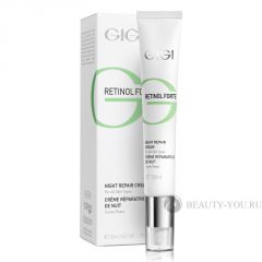 RF Night Cream\ Ночной восстанавливающий лифтинг крем (GIGI) 33150