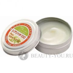 100% PURE SHEA BUTTER 100% Масло Карите П139 (La Mente)