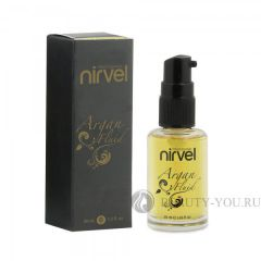 ARGAN FLUID - ФЛЮИД С МАСЛОМ АРГАНЫ 30 МЛ. (NIRVEL)