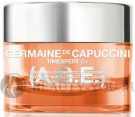 Крем восстанавливающий  TIMEXPERT C+ (A.G.E.) INTENSIVE MULTI-CORRECTION CREAM 50 ml (Germaine de Capuccini) 81073