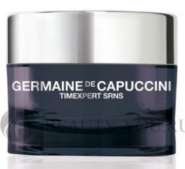 TE SRNS Intensive Recovery Cream  Крем для интенсивного восстановления 50 ml  (Germaine de Capuccini) 81042