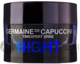 TIMEXPERT SRNS NIGHT HIGH RECOVERY COMFORT CREAM Крем ночной супервосстанавливающий  50 ml(Germaine de Capuccini) 81045