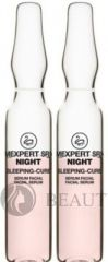 TIMEXPERT SRNS NIGHT SLEEPING-CURE DETOX NIGHT CONCENTRATE Комплекс для лица ночной 10х2 ml(Germaine de Capuccini) 81047