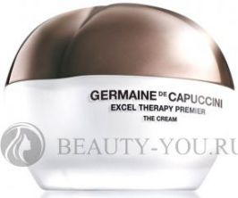 EXCEL THERAPY PREMIER THE CREAM Крем класса люкс 50 ml (Germaine de Capuccini) 81064