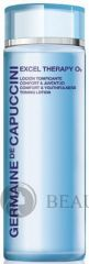 EXCEL THERAPY O2 COMFORT & YOUTHFULNESS TONING LOTION Лосьон тонизирующий 200 ml (Germaine de Capuccini) 81108