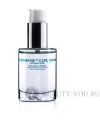 HYDRACURE HYALURONIC FORCE DEEP HYDRATION SERUM Сыворотка глубокого увлажнения (Germaine de Capuccini)  81474